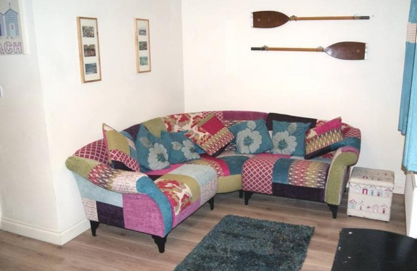 108 Sunrise Drive Luxury Cottage Very comfortable lounge area