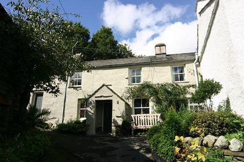 Bowmanstead Cottage | Coniston Village - Bowmanstead Cottage