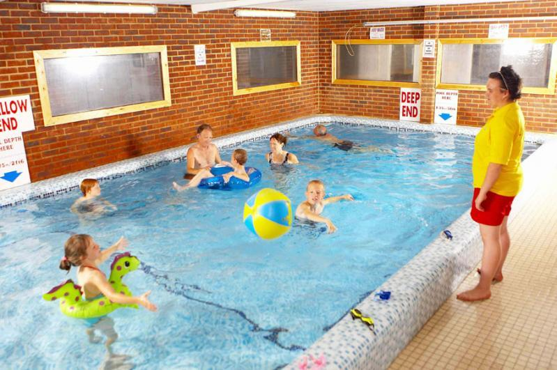 - Rye Harbour Holiday Park