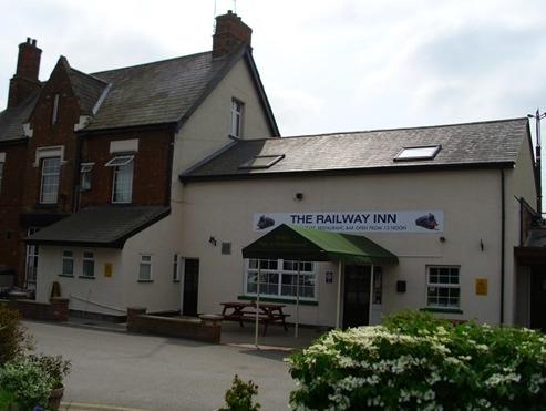 The Railway Inn The Railway Inn