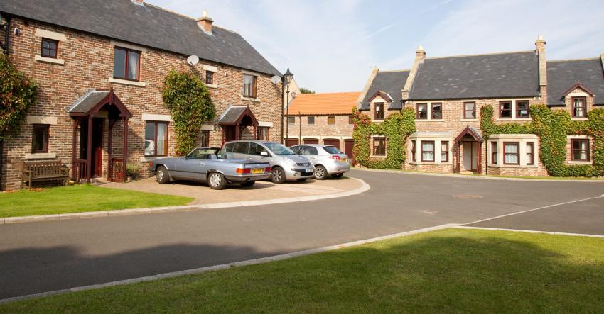 Plawsworth Hall Serviced Cottages & Apartments