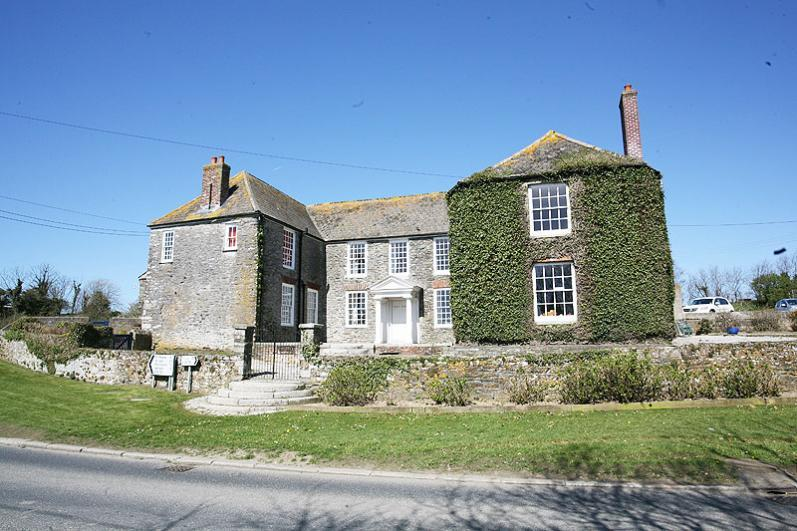 Trewithian Farm Bed And Breakfast