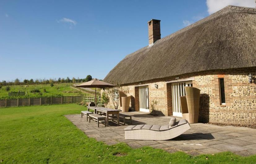 - Greenwood Grange Farm Cottages