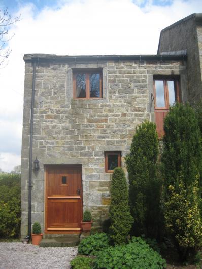 Hilltop Barn Cottage