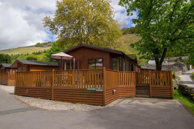 Hollybank Lodge Hollybank Lodge
