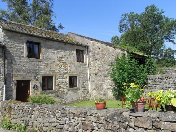 Harrop Fold Cottages Bradley House Cottage
