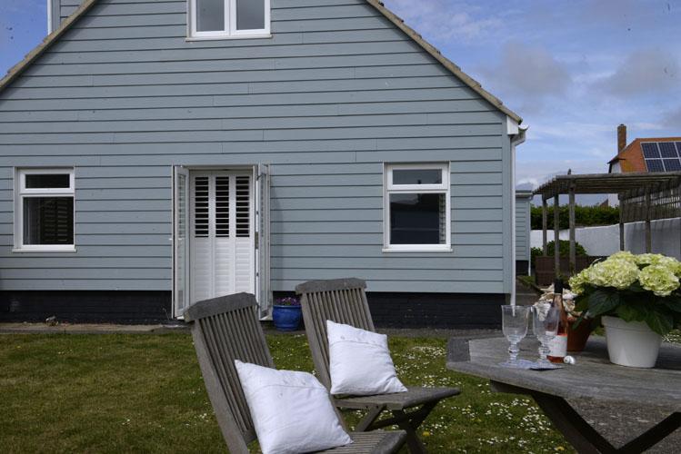 Iona Beach House