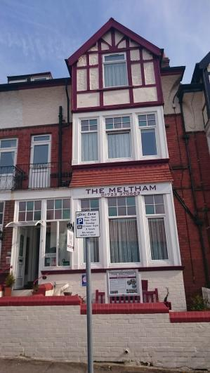 The Meltham Guesthouse