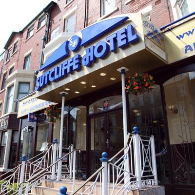 The Sutcliffe Hotel in Blackpool is ideal for family breaks & is close to the beach & attractions. - Sutcliffe Hotel