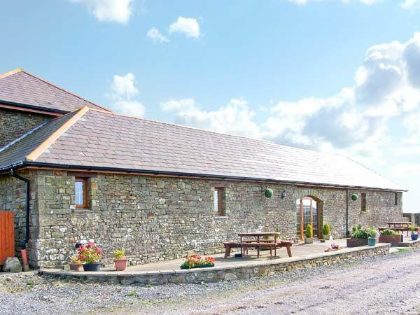 Sykes Cottages on The Gower The Stall (Ref.20414) - Sleeps 4.