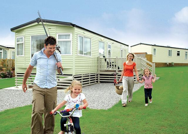Hoseasons Rhyl: Robin Hood Holiday Park Hoseasons Rhyl: Robin Hood Holiday Park