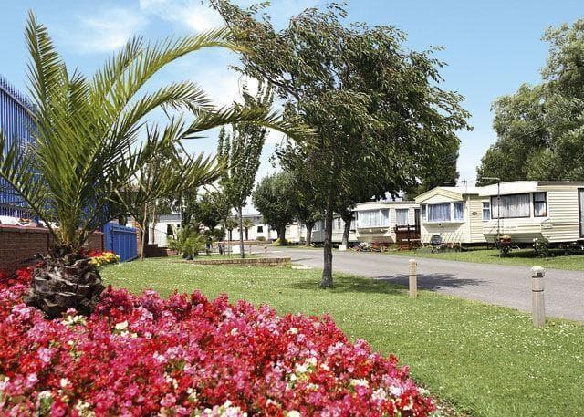 Hoseasons Bognor Regis: Riverside Holidays Hoseasons Bognor Regis: Riverside Holidays