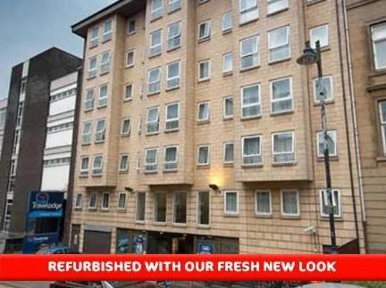 Travelodge Glasgow Central Hotel