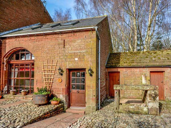 Lake District Holiday Cottages with Sykes Cottages The Coach House (Ref.924795) Kirkoswald near Penrith, Cumbria. Sleeps 4.