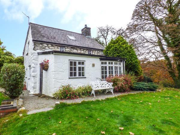 Bothy Holiday Cottage