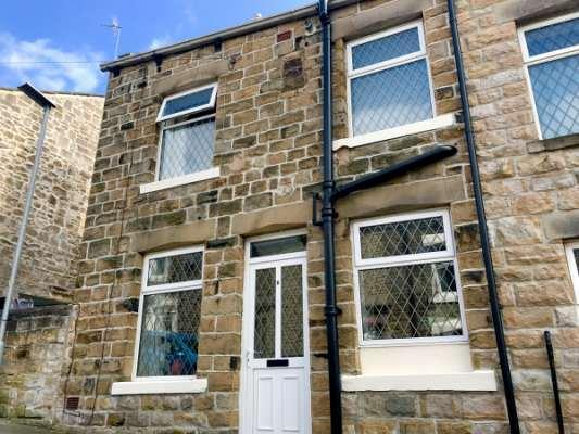 Pet Friendly Breaks with Sykes Cottages Brook Cottage (Ref 960085)