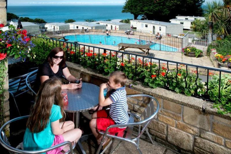Sandaway Beach Holiday Park Sandaway Beach Holiday Park