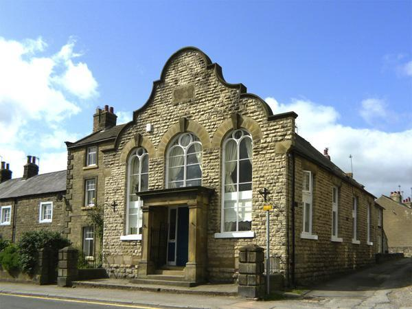Old Chapel Post House