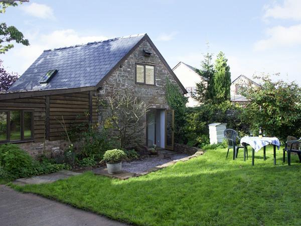 - Pembridge Cottage