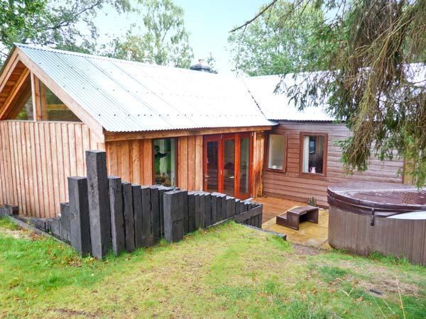 - Suidhe Cottage