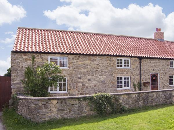 Millstone Holiday Cottage
