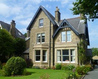 Victorian Bed and Breakfast accommodation in Buxton close to attractions.  - Oldfield Guest House