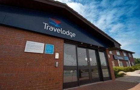 Travelodge Berwick upon Tweed - Travelodge Berwick upon Tweed