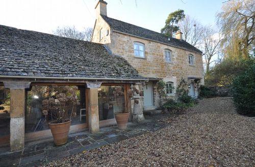 Snaptrip - Last minute cottages - Splendid Cheltenham Cottage S42551 -