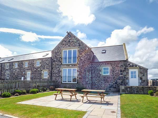 Granary Stone House