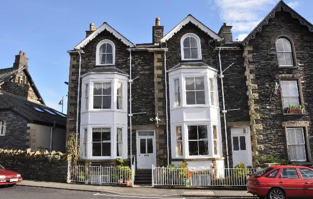 Brendan Chase Guest House Brendan Chase Guest House - as seen on Channel 5's Hotel Inspector.