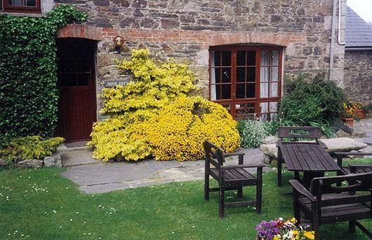 Homeleigh Farm - Dove Cottage Dove Cottage