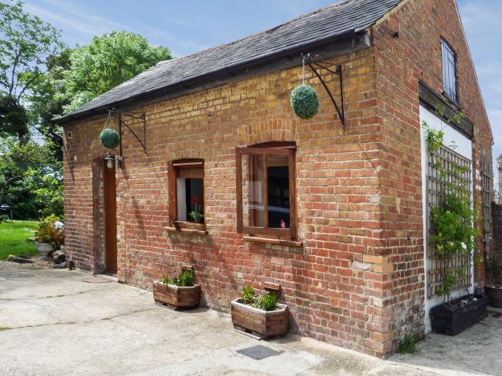 The Old Dairy Cottage