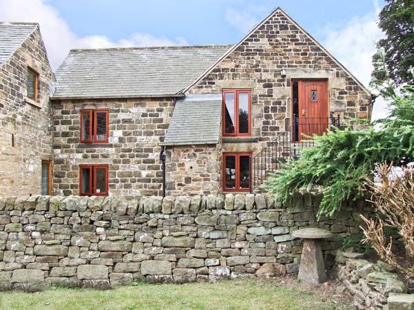 Phoenix Loft Cottage