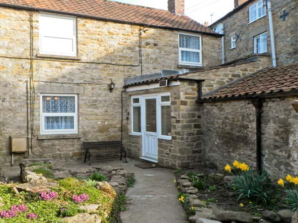 Daisy Cottage
