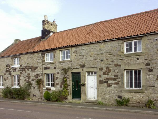Gabby Cottage