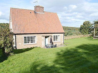 - Moorhouse Farm Cottage