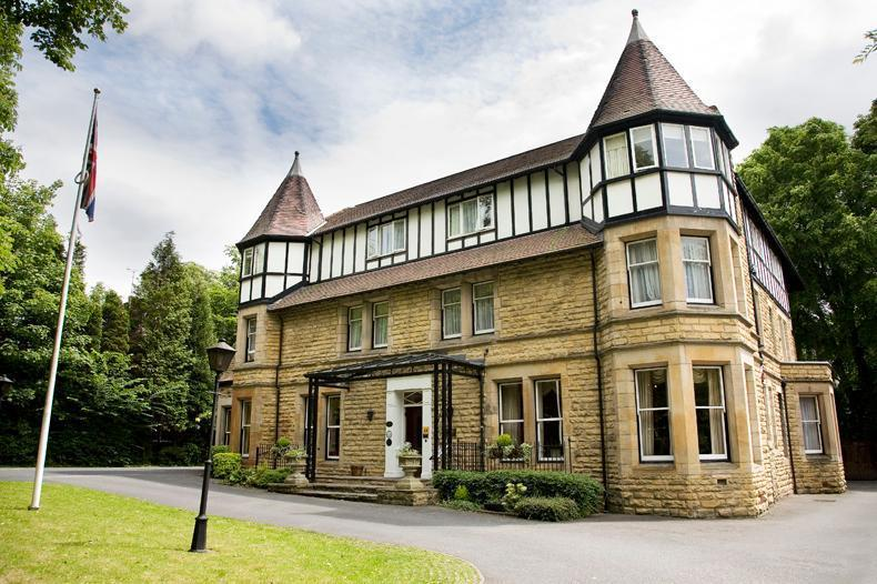 Haley's Hotel & Restaurant Delightful country house hotel in Headingley's Conservation area, just 2 miles from Leeds centre.