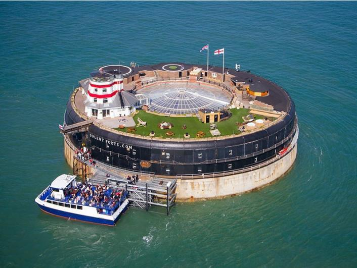 No Man's Fort No Man's Fort