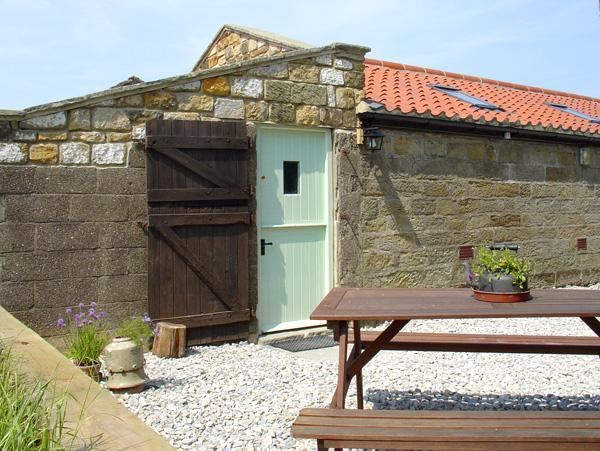 The Goat Shed Holiday Cottage