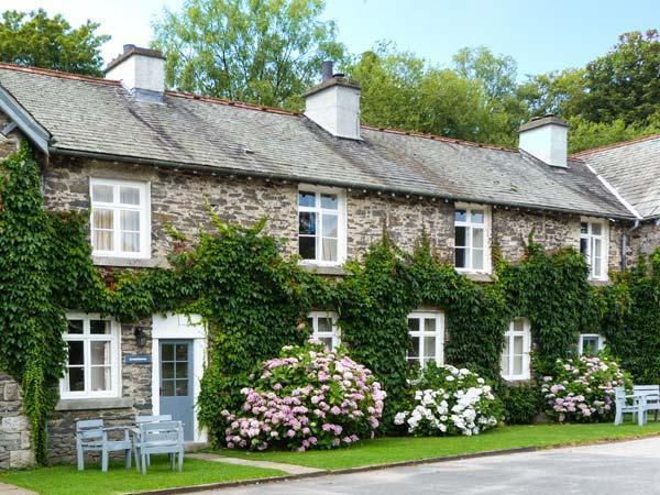 - Greenhowes Cottage