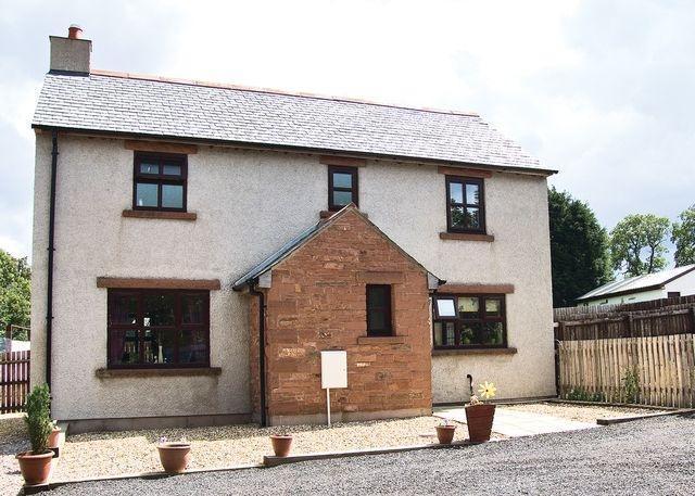 New Holme Cottage - New Holme Cottage