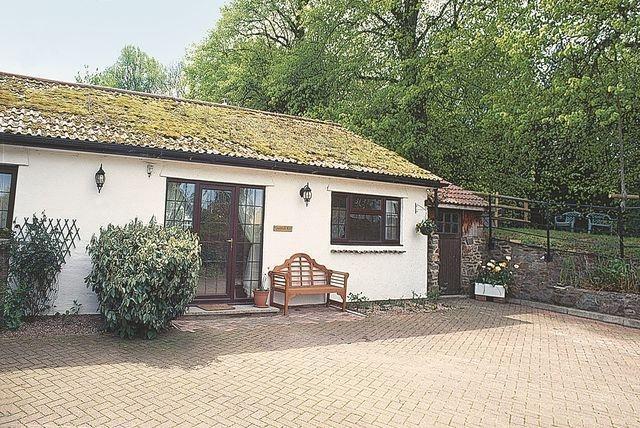 Quantock Rise Cottage Quantock Rise Cottage