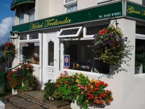 - The Trelinda Guest House