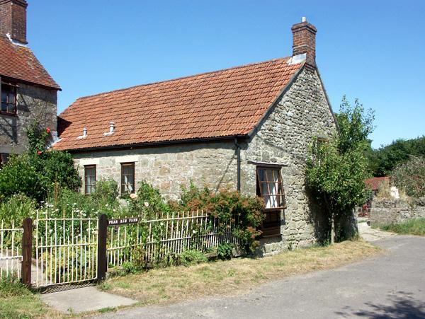 The Old Bull Stall Cottage