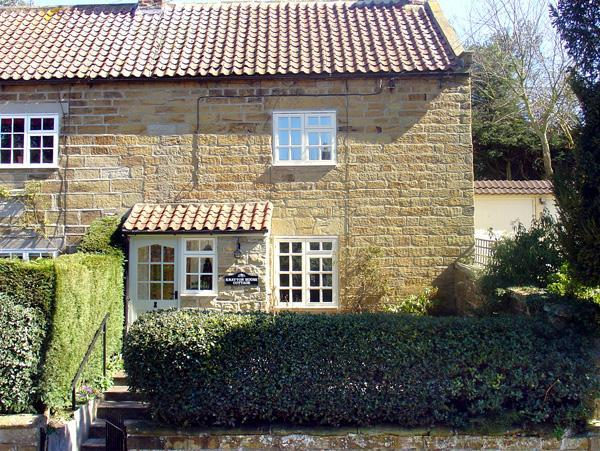 Knayton House Cottage