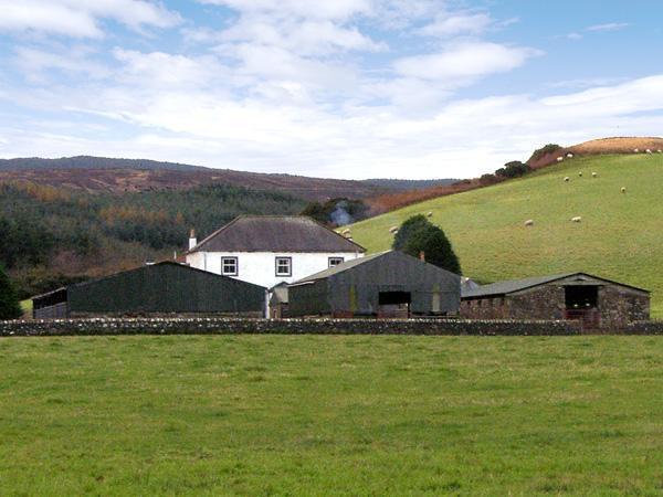 Homestone Farm Cottage