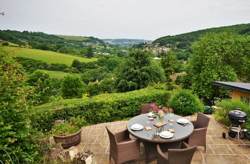 Snaptrip - Last minute cottages - Luxury Stroud Cottage S45101 -