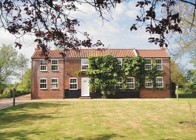Lound Cottage Lound Cottage