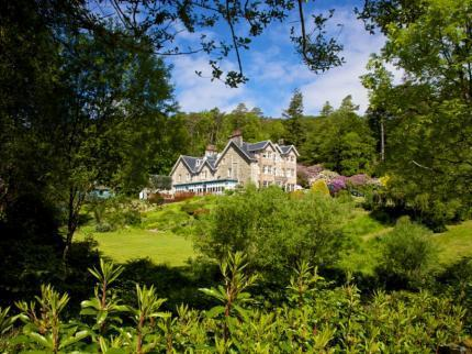 Duisdale Country House Hotel and Restaurant