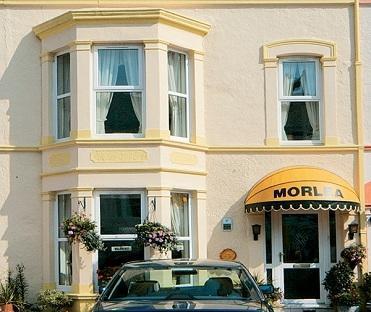Morlea Hotel Morlea Hotel
